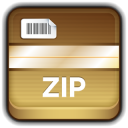 Archive-ZIP-icon